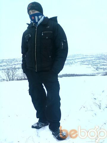Фото мужчины zasta, Кишинев, Молдова, 37