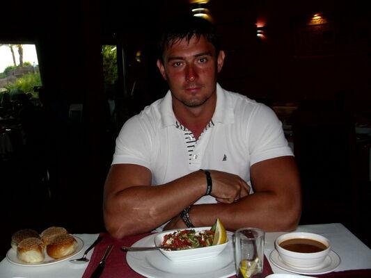 Фото мужчины стас, Караганда, Казахстан, 32