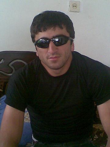 Фото мужчины Эльдар, Махачкала, Россия, 30