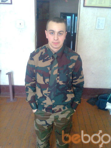 Фото мужчины rusel118, Минск, Беларусь, 26
