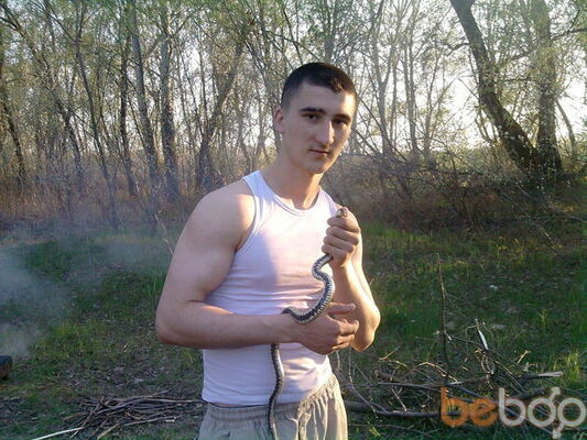 Фото мужчины serj1790, Железнодорожный, Россия, 26
