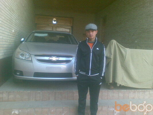 Фото мужчины Shaytan92, Самарканд, Узбекистан, 28