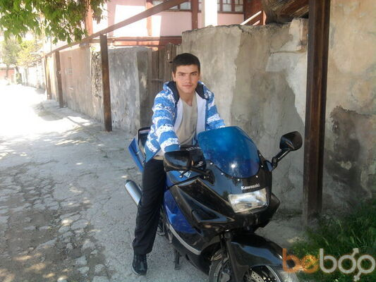 Фото мужчины Романтик, Бахчисарай, Россия, 26