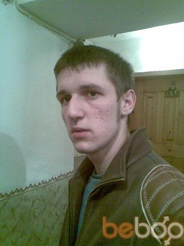 Фото мужчины ROMA 20, Калуш, Украина, 26