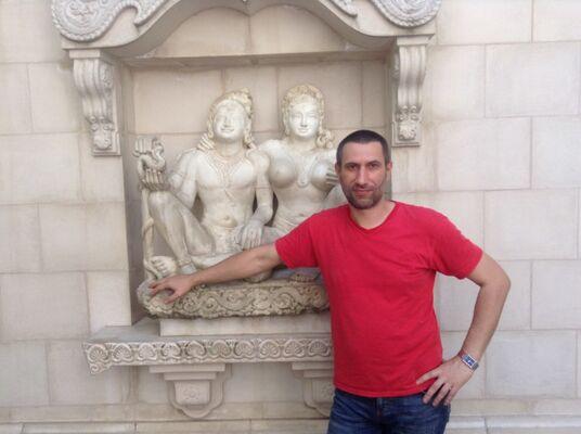 Фото мужчины Артем, Москва, Россия, 42
