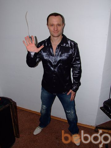 Фото мужчины taxt, Киев, Украина, 47