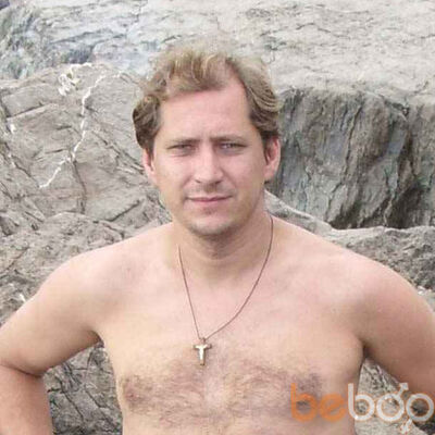 Фото мужчины bigseksmen, Симферополь, Россия, 43