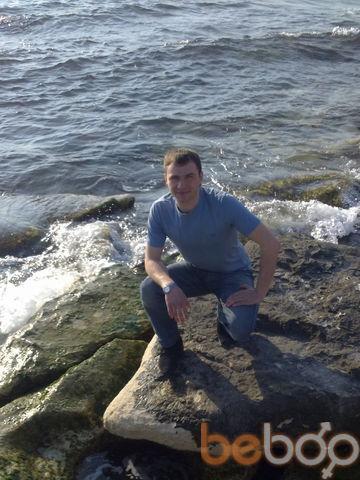 Фото мужчины strax, Оренбург, Россия, 38