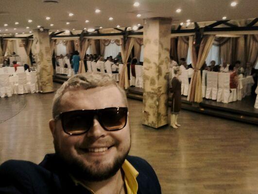 Фото мужчины San, Киев, Украина, 28