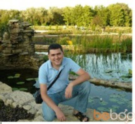 Фото мужчины ivan12chx, Кишинев, Молдова, 35