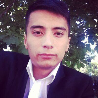 Фото мужчины Бек, Самарканд, Узбекистан, 23