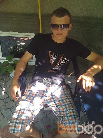 Фото мужчины IGARIOK, Дрокия, Молдова, 26