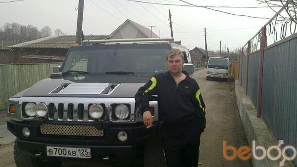 Фото мужчины evgen_lavrik, Владивосток, Россия, 27
