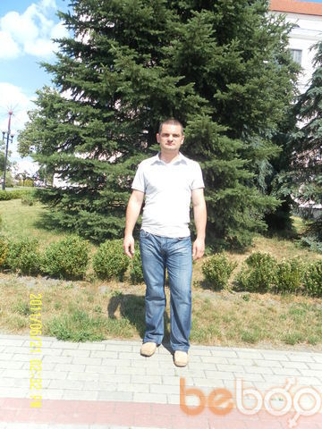 Фото мужчины kardoba, Пинск, Беларусь, 35