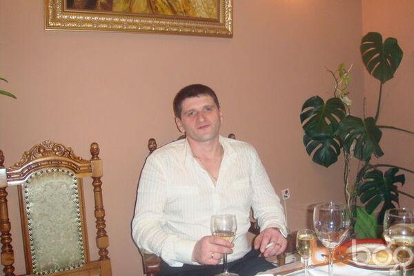 Фото мужчины GOSHA, Киев, Украина, 43
