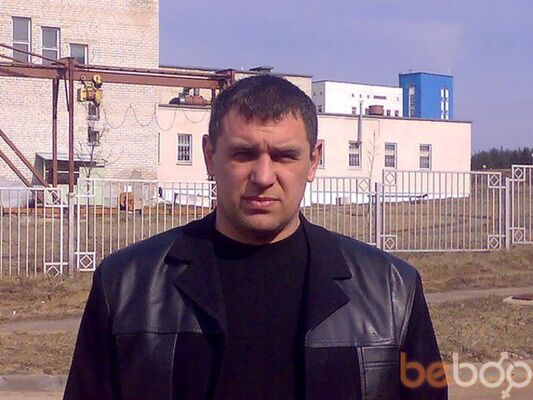 Фото мужчины begemot, Минск, Беларусь, 43