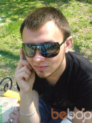 Фото мужчины Zaharoffdj, Москва, Россия, 32