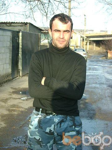 Фото мужчины vitia, Кишинев, Молдова, 36