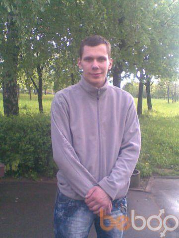 Фото мужчины Niko, Минск, Беларусь, 28