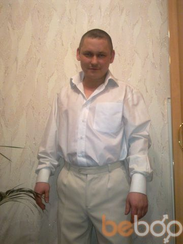 Фото мужчины popov, Тюмень, Россия, 37