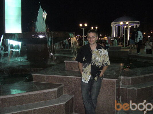 Фото мужчины kamikadze, Актобе, Казахстан, 31