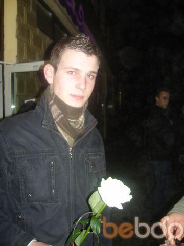 Фото мужчины артур, Вилейка, Беларусь, 26