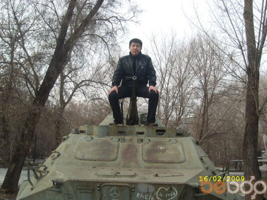 Фото мужчины H_D, Тараз, Казахстан, 31