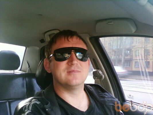 Фото мужчины vinchester, Кривой Рог, Украина, 37