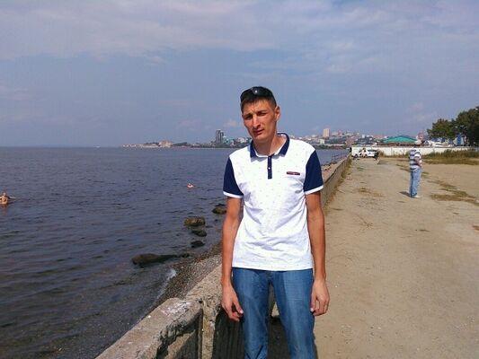 Фото мужчины Алексей, Владивосток, Россия, 32