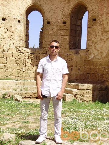 Фото мужчины skiltava, Nicosia, Кипр, 34