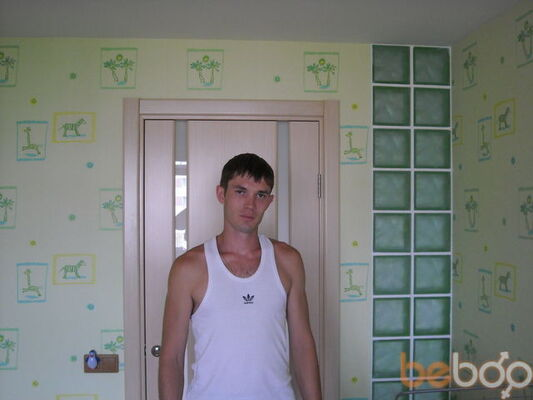 Фото мужчины toni00, Самара, Россия, 31