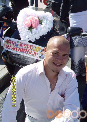 Фото мужчины Славончик, Санкт-Петербург, Россия, 29