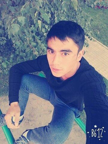 Фото мужчины medik, Гулистан, Узбекистан, 25
