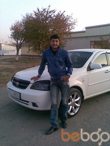 Фото мужчины Любовник, Каган, Узбекистан, 31