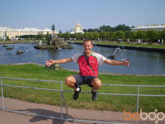 Фото мужчины stas sport, Минск, Беларусь, 35