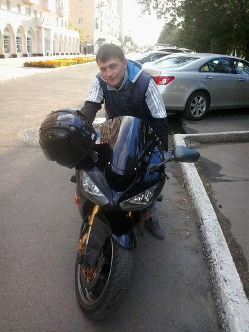 Фото мужчины Игорь, Павлодар, Казахстан, 33
