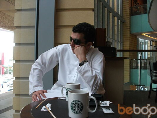 Фото мужчины Hemra, Ашхабат, Туркменистан, 35