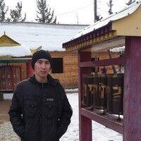 Фото мужчины Женя, Улан-Удэ, Россия, 23