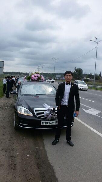 Фото мужчины Эдик, Иркутск, Россия, 24