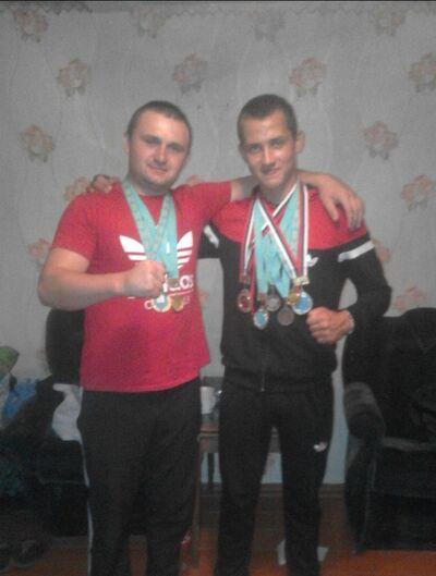 Фото мужчины Виктор, Костанай, Казахстан, 25