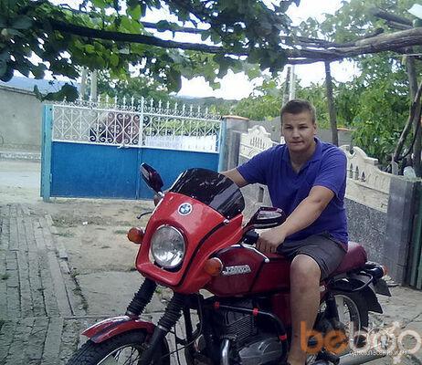 Фото мужчины Daniell, Кишинев, Молдова, 24