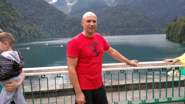Фото мужчины Владимир, Набережные челны, Россия, 40