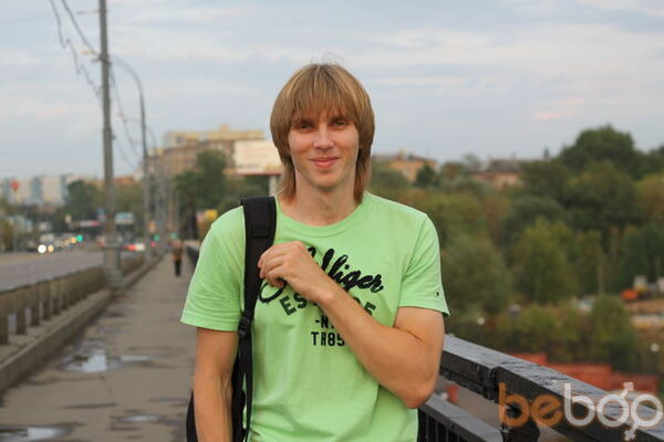 Фото мужчины vlm83, Москва, Россия, 33