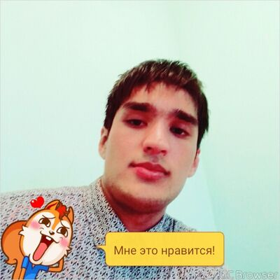 Фото мужчины Серик, Актау, Казахстан, 29