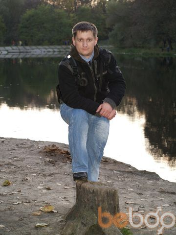 Фото мужчины Dimon, Кишинев, Молдова, 35
