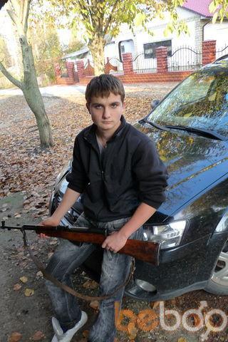 Фото мужчины ange, Атаки, Молдова, 24