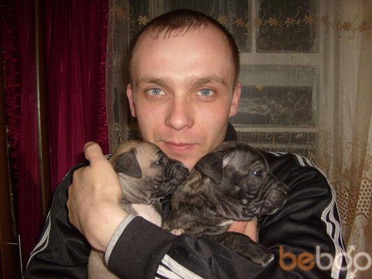 Фото мужчины алексей, Комсомольский, Россия, 35