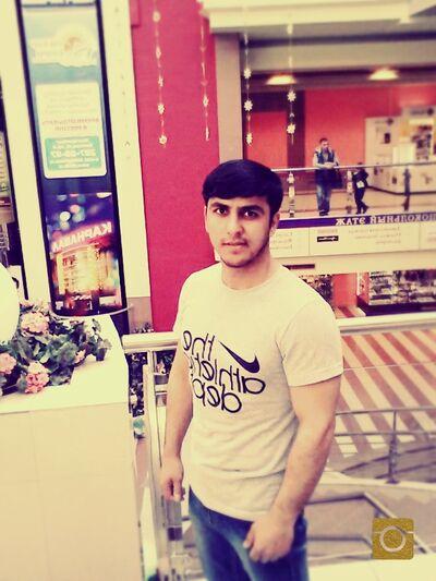 Фото мужчины Abu, Екатеринбург, Россия, 27