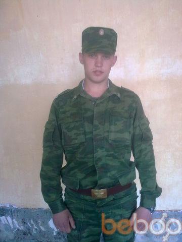 Фото мужчины kapral, Абакан, Россия, 26