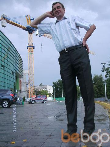 Фото мужчины shef, Симферополь, Россия, 50